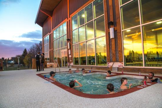 Elkhorn Resort Spa And Conference Centre