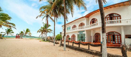 Hotel Albemarle: Beach Line Hotel