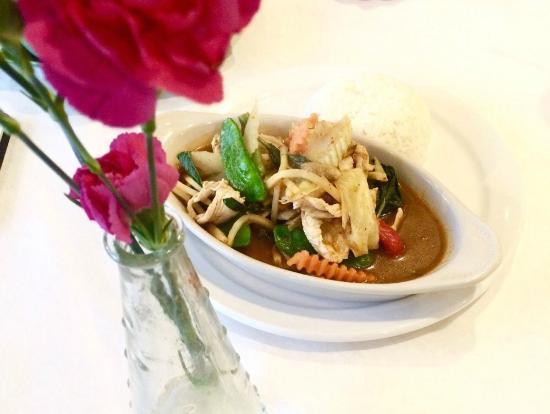 Thai Restaurant Westheimer Rd: Sukhothai Bistro