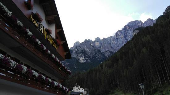 Hotel Alpenrose Dolomiti