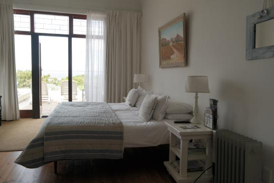 The Right Room Bed & Breakfast: The Right  Room