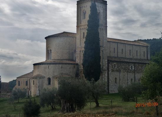 Real Tuscany Tours - Day Tour