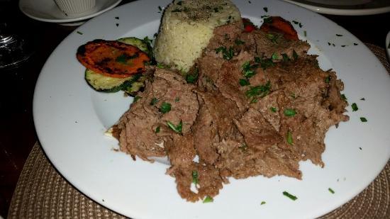 Doner Platter Agora Mediterranean Kitchen Tripadvisor