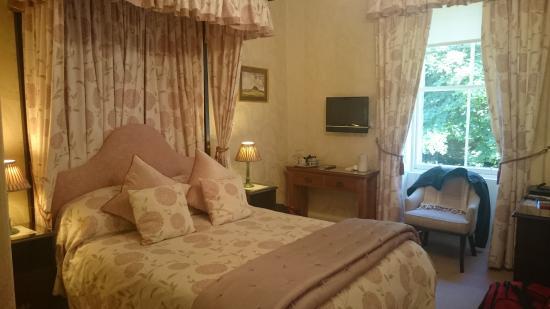 Craigroyston House and Lodge: Room 5