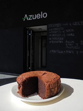 Bar Azuelo