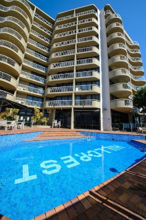 Central Hillcrest Apartments Au 133 2019 Prices Reviews Brisbane Photos Of Hotel Tripadvisor