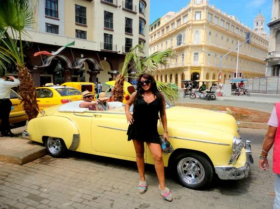 La Habana Vieja Picture Of Cuba Irresistible Havana TripAdvisor - Cuba tours reviews