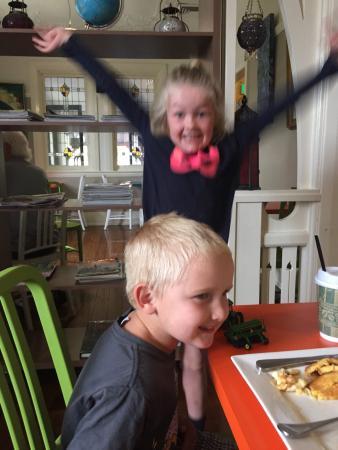 Dahab Cafe Dubbo: photo0.jpg