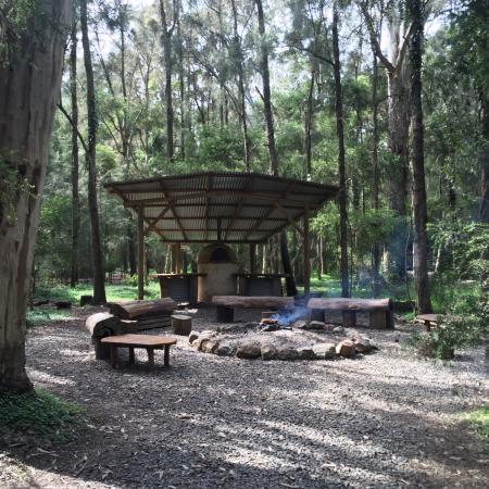 Paperbark Camp Photo