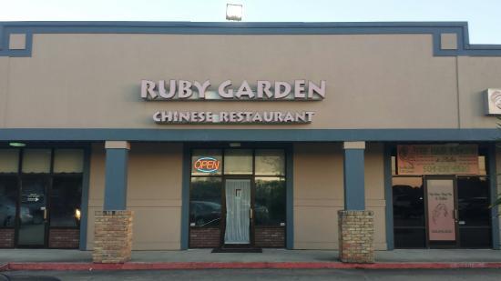 Ruby Garden Chinese Restaurant