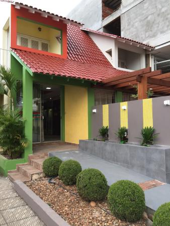 Confeitaria e Cafeteria Cantinho Doce