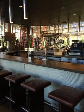 Motor Bar Restaurant The