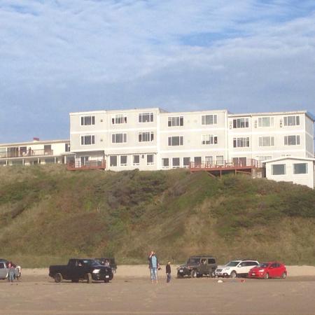 Seagull Beach Front Motel : photo2.jpg