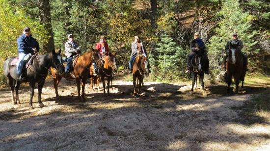 Old Stage Riding Stables: photo0.jpg