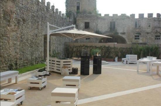 Castello di Ramazzano: photo0.jpg