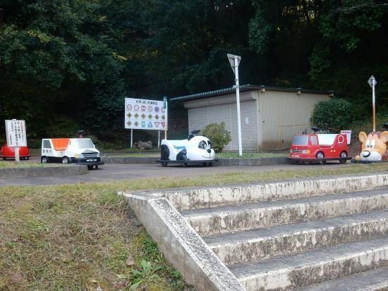 Yanaga Kibo no Mori Park照片