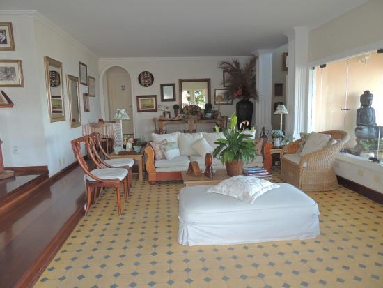 Casagrande Hotel Boutique: Lugar de estar!!