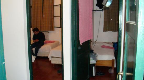 Hosteria A.C.A Cafayate