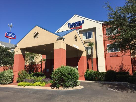Photo of Fairfield Inn & Suites Baton Rouge South