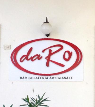 Bar-Gelateria da Ro', Apiro