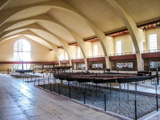 Museo delle Navi di Nemi