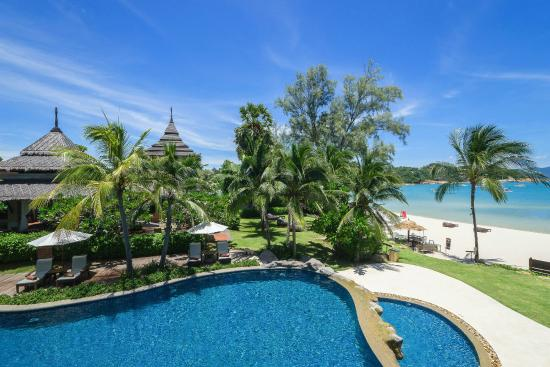 Choeng Mon, Tayland: Royal Muang Samui Villas - The Finest Thai Luxury Beachfront Resort