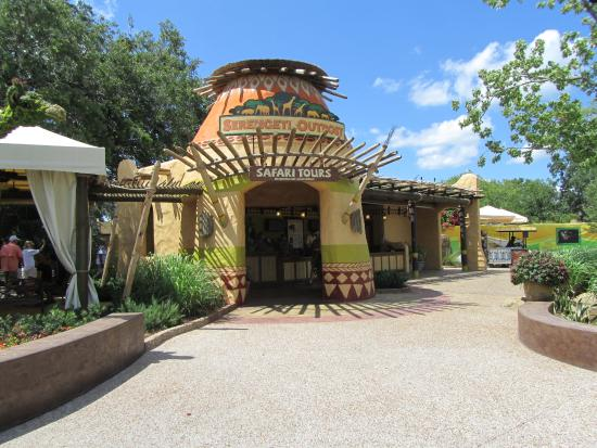 2 Picture Of Busch Gardens Tampa Tampa Tripadvisor