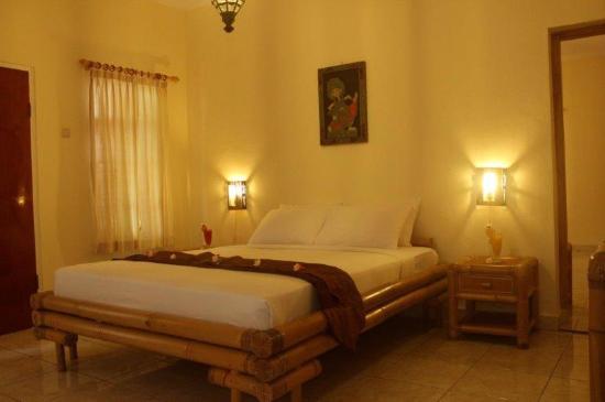 Chonos Hotel: Standaard Kamer