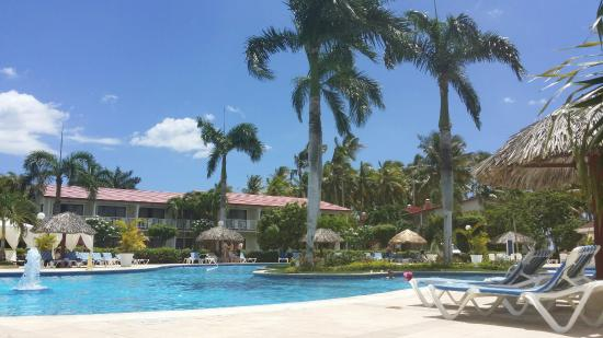 Pool - Bahia Principe Grand La Romana Photo