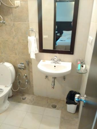 Rosewood Apartment Hotel - Pantnagar : IMG_20151020_072331065_large.jpg