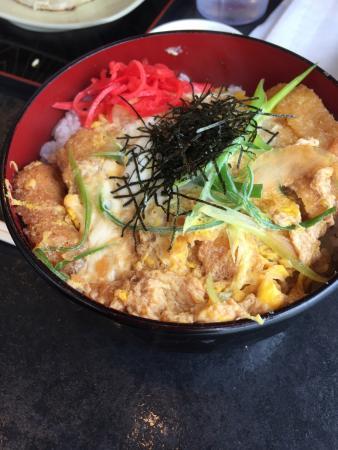 Chaya Restaurant: カツ丼