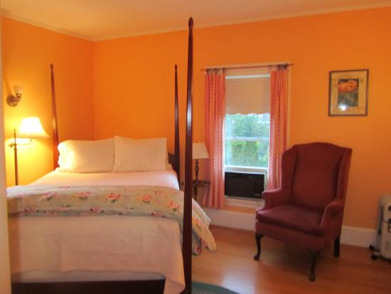 Acacia House Inn: Room #2
