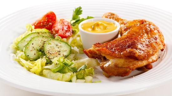 Polish food picture of alexander lake lodge cedaredge for Alexander s greek cuisine