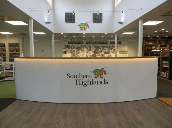 ‪Southern Highlands Welcome Centre‬