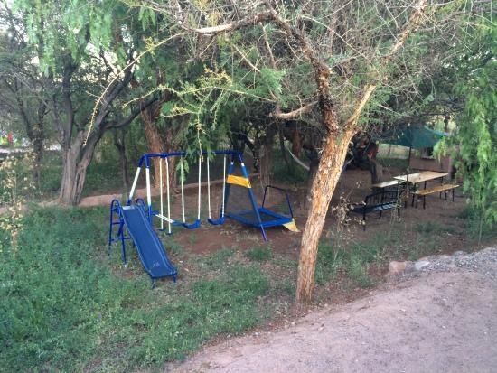 Lodge Ancar Atacama : Área recreativa