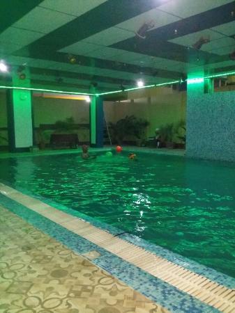 JP Hotel & Resort