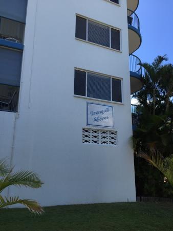 Tranquil Shores Holiday Apartments: photo0.jpg