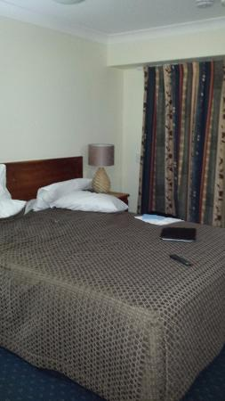 Kacy's Bargara Beach Motel Complex: Studio room