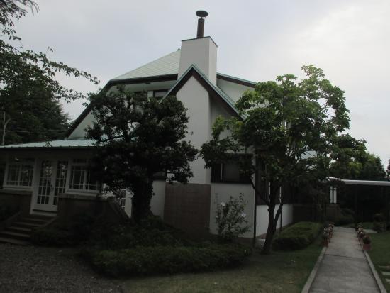 Yamate 214ban Residence
