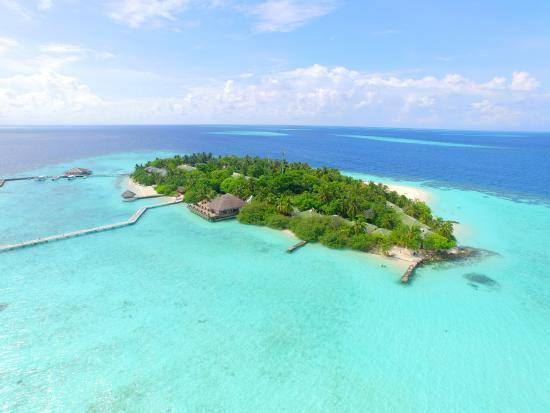 Eriyadu Island Resort Avis