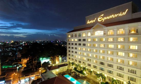 Photo of Hotel Equatorial Ho Chi Minh City