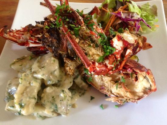 Te Moana restaurant--Easter Island - Review of Te Moana, Hanga Roa, Chile -  Tripadvisor