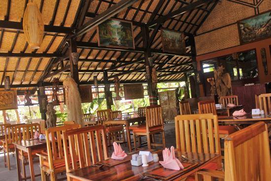 Little Bali Restaurant