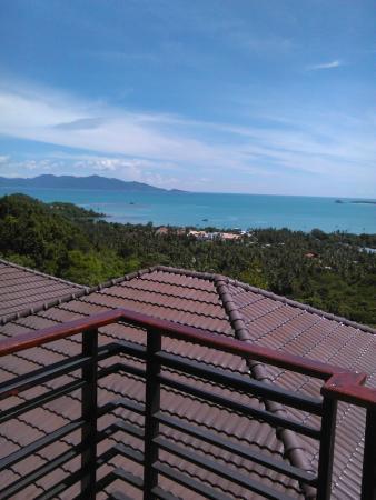 Mantra Samui Resort by Louis T Collection: vista
