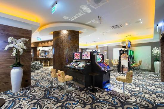 Olympic Casino Narva Fama
