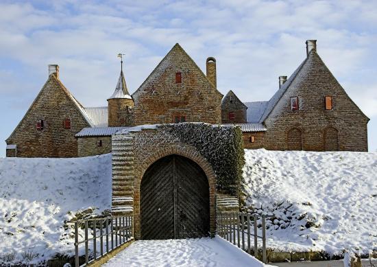 Spoettrup Castle