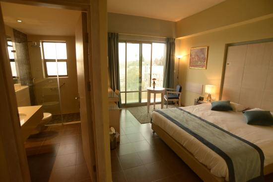 Holy Land Hotel : Double Room