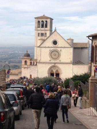 Basilica Papale San Francesco D'Assisi