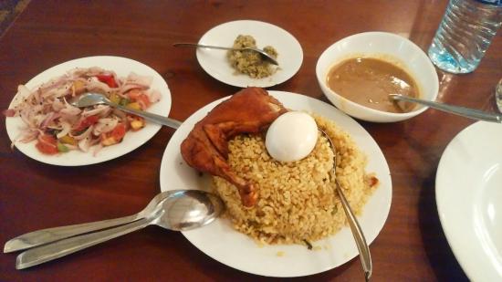 Hotel De Buhari
