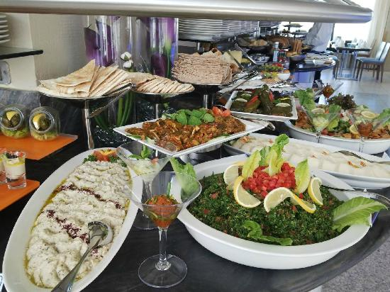 Selections Restaurant : Buffet